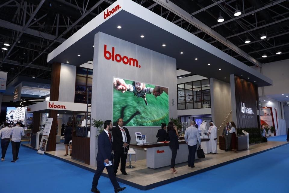 Bloom Properties at  Cityscape Abu Dhabi