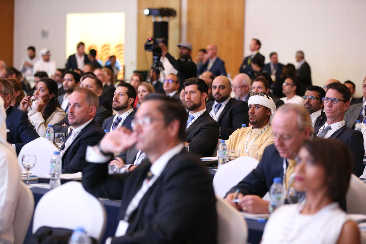 Cityscape ABu Dhabi Conference 2016